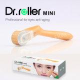 2016 Nuevo profesional para los ojos Anti-Aging Mini rodillo del Dr. Roller 64pins Derma