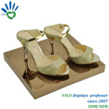 De Vertoning van de Lijst van de Schoen van de Tribunes van de Vertoning van de schoen voor Winkelcomplex