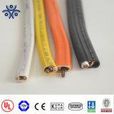 Тип Nm-B здание провода кабели с UL719