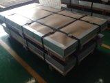 Plaque en acier inoxydable laminés à froid 430 bord fendu