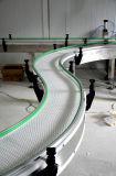Transportband van de Riem van de Transportband van de Systemen van de Transportband van de Apparatuur van de Behandeling van het materiaal de Plastic Modulaire