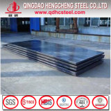 Plaque plaquée d'acier inoxydable d'ASTM A240 TP304