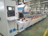 Centro di lavorazione di CNC di asse della parete divisoria 3 del portello della finestra di alluminio