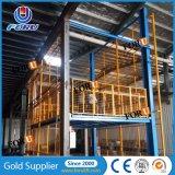 4 Pfosten-hydraulisches Garage-Parken-Aufzug-Gerät für Parken