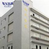 Soxhlet 6 채널 통신로 조잡한 뚱뚱한 해석기 (NB-SFC-06)