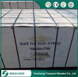 El primer grado de melamina de encofrados de madera contrachapada marina para la construcción de 8X4