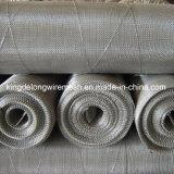 Tela do inseto da fibra de vidro do produto de Anping (kdl-145)