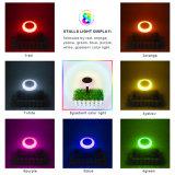 Solar-LED-Shinning Dekoration-Feiertags-buntes wenig Landschaftslicht