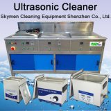 Skymen DPF Ultrasonic Cleaning Machine con Multiple Tank Ultrasound Drying