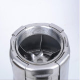 Pompa ad acqua autoalimentata solare dell'invertitore solare della pompa ad acqua