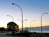 Illuminazione stradale galvanizzata TUFFO del luppolo Palo con le doppie braccia