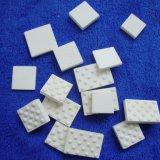 Riemenscheiben-verlangsamender Keramikziegel-Hersteller (20*20*2~10mm)
