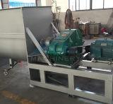 Ciment Drymix ruban horizontale mélangeur industriel