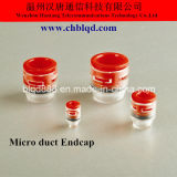 Microducts Coupler 14/10mm, Couplers & Plugs 또는 Caps Microducts 14mm