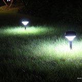 Nsl-510 Color de luz blanca de la luz solar césped