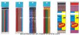 Crayon en bois haute qualité Hb avec ou sans gomme