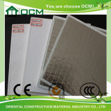 Techos laminados PVC interiores baratos del MGO de la pared