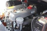 Тепловозно - приведенный в действие грузоподъемник дизеля платформы грузоподъемника 3ton
