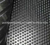 Beständiger Matten-Landwirtschafts-beständiger Gummigummimattenstoff-Tiergummimatte