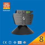 Protección IP68 de 600W LED de exterior del mástil de proyectores de alta polo