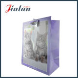 4c stampati personalizzano i sacchetti del regalo del documento Handmade dei commerci all'ingrosso