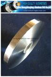 Слоение Al алюминиевой фольги и полиэстровой пленки прокатало ленту любимчика