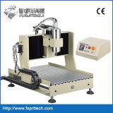 De mini CNC CNC van de Machine van de Router 3D Machine van de Gravure