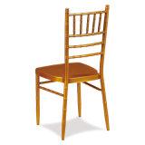 Cadeira de Chiavari Tiffany do casamento do metal do banquete