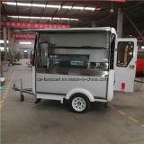 Straßen-mobile Nahrungsmittelküche-Cer-Karre