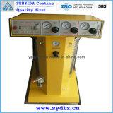 Machine de pulvérisation d'Automatice (pistolage électrostatique)