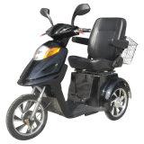 500W48V для взрослых 3 Колеса электрический скутер Trike, электрический инвалидных колясках для инвалидов и пожилых людей (ТК-015)