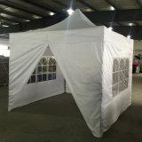 [3إكس3م] يفرقع فولاذ خارجيّة فوق خيمة
