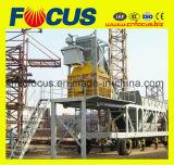 Beweegbaar Beton die Mobiele Concrete het Groeperen van de Post Yhzs75 Installatie mengen