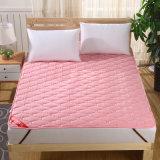 Preiswertes Hotel und Gasthaus verwendeter Matratze-Deckel mit Polyester-Plombe
