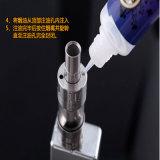 Atomiseur électronique de cigarette pour fumer avec le jet de dual core (ES-AT-038)