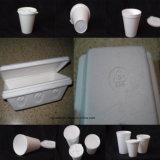 PS/EPSのコーヒーカップは機械の形成をする