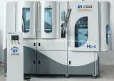 Haustier-Flaschen-durchbrennenmaschine der Energien-Einsparung-4 automatische der Kammer-8000bph