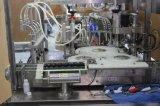 E automática Máquina Tapadora de llenado de líquido, 10ml Eliquid Máquina de Llenado de embotellado