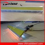 Indicatore luminoso di striscia di punto LED del bus