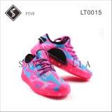 Capretti di stile di modo e pattini della scarpa da tennis delle donne LED