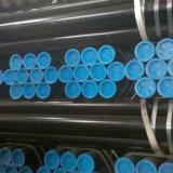 A53 GR. Tubulação de aço sem emenda sem emenda St52 de câmara de ar de aço de B/A106b A53b