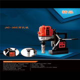 Portable Multi-Functional 1500W Base Electric Magnetic Seed-planting drill 190mm Seed-planting drill Tapping Machine