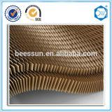 Base material de papel de los muebles del bajo costo y del panal del uso de la puerta