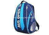Pochette en nylon dobby Voyage Sac de sport de plein air sac à dos de tennis