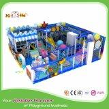 Heißer Verkaufs-Innenkind-Spielplatz-Geräten-Unternehmensplan