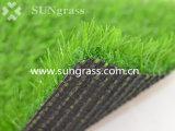 tappeto erboso dello Synthetic di 40mm per il giardino o il paesaggio (SUNQ-HY00117)