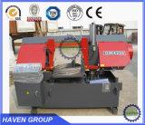 La venda vio la máquina para para corte de metales