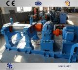 ゴム製混合の混合のためのXk-300 2ローラーの混合機械