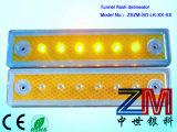 Borne de câble par DEL de produit d'usine pour la borne de tunnel/ensemble de tunnel