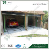 高品質4のポストの自動駐車上昇のガレージ装置
